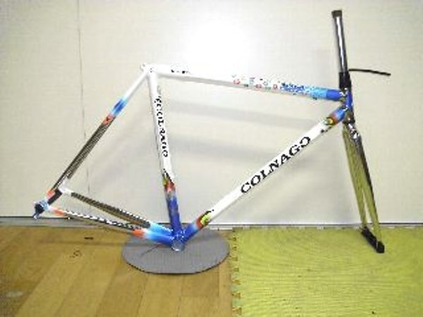 COLNAGO MASTER- X LIGHT