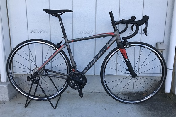 Wilier montegrappa team 105
