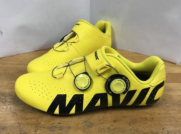 MAVIC COSMIC PRO Limited Edition