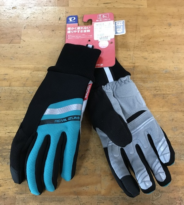 PEARL iZUMi WINDBREAK Winter Glove