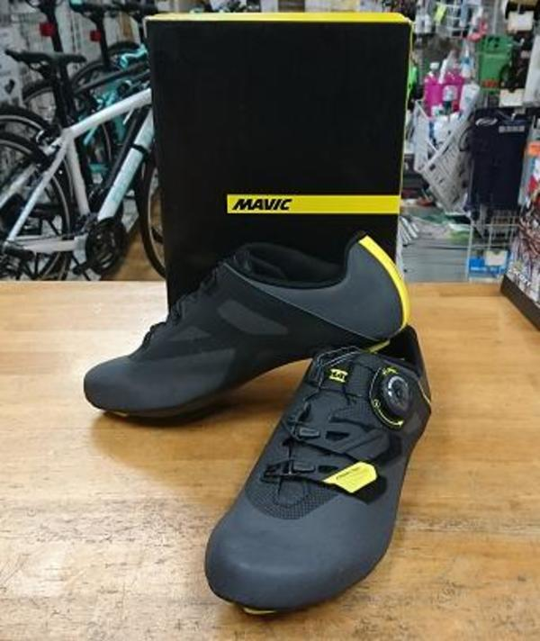 MAVIC Cosmic Elite Vision Clima Mavic
