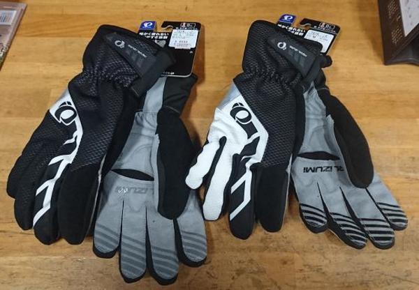 PEARL iZUMi Winter thermo Glove