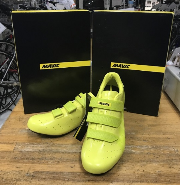 MAVIC COSMIC Shoes for fitting