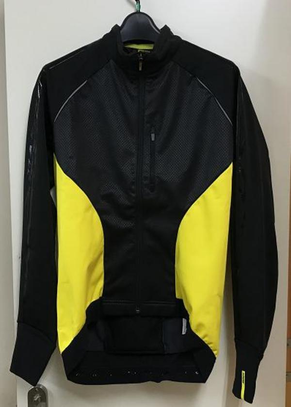 MAVIC Cosmic Elite Thermo Jacket