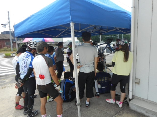 WAKO'S BIKE-WASH Workshop