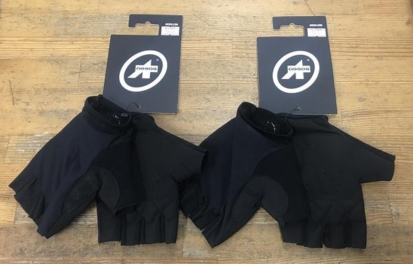 ASSOS RS Aero SF Glove