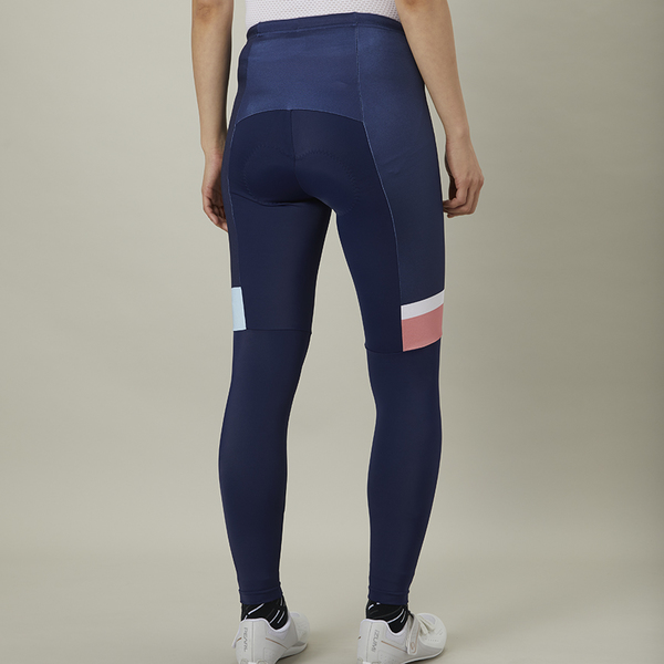 PEARLiZUMi Print Tights Ladies W268-3DNP