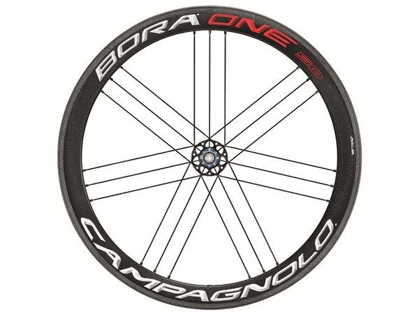 Campagnolo Wheel Campaign