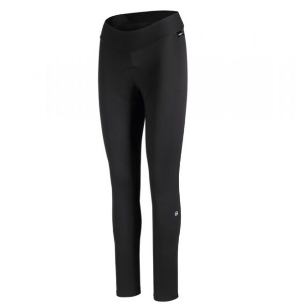 ASSOS UMA GT HALF TIGHTS SUMMER S7