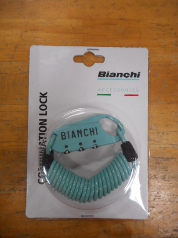 BIANCHI MINI LOCK A