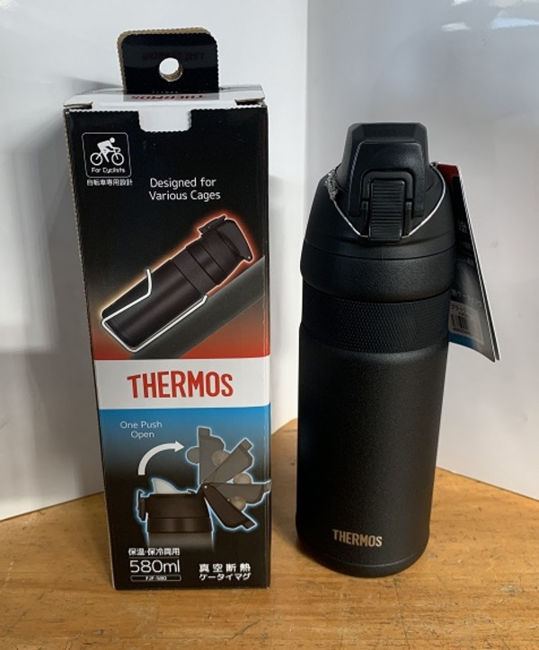 THERMOS Vacuum insulation Mug for Cycle FJF-580