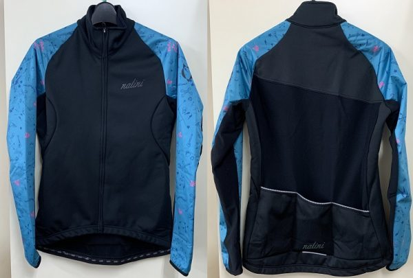Nalini AIW Crit Lady Jacket2.0