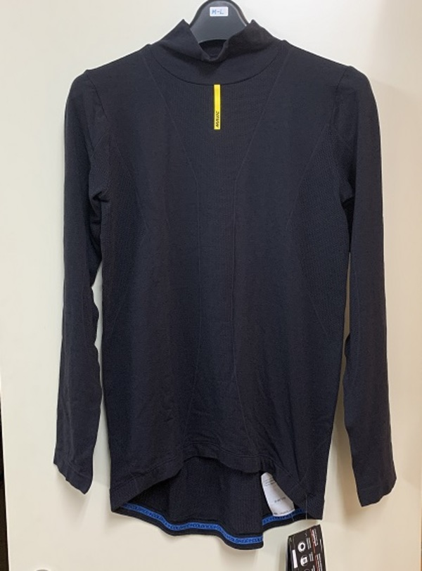 MAVIC COLDRIDE PLUS Long Sleeve TEE