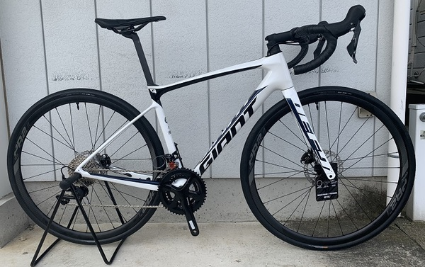 GIANT DEFY ADVANCED2