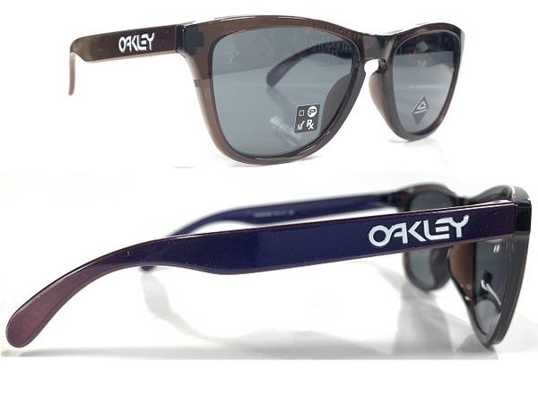Oakley Frogskin(A) TOKYO CELEBRATION MODEL