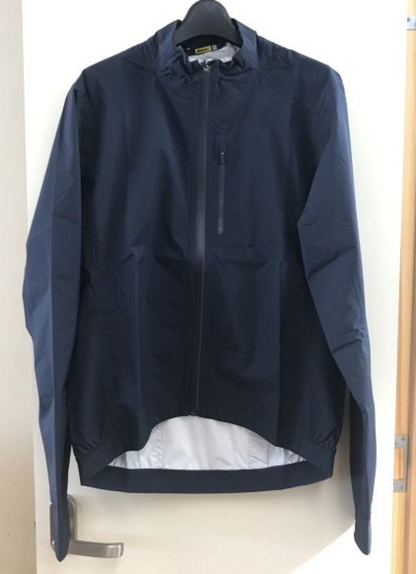 MAVIC Essential H2O Jacket