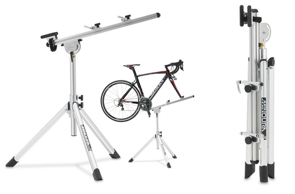 MINOURA Work Stand RS-1800 campaign