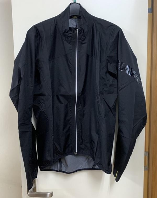 Cosmic H2O Jacket
