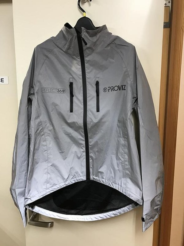 PROVIZ REFLECT360Cycling Jacket