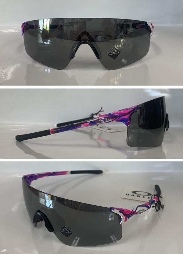 Oakley EVZero(tm) Blades Kokoro Collection