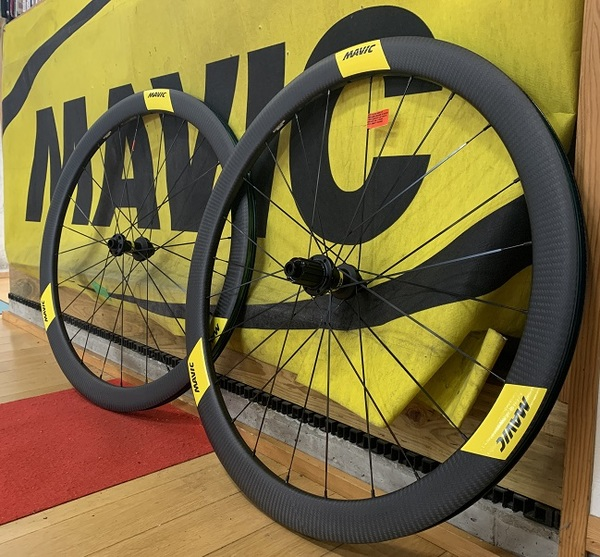 MAVIC COSMIC SL45 DISC Japan SMU Japan Limited
