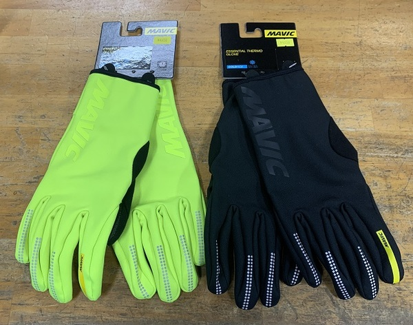 MAVIC ESSENTIAL THERMO GLOVE