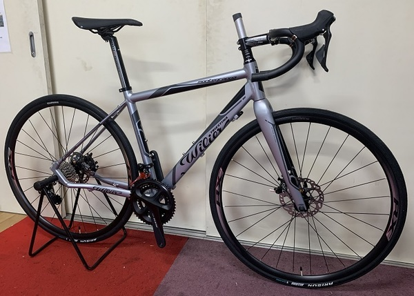 Wilier montegrappa DISC 105