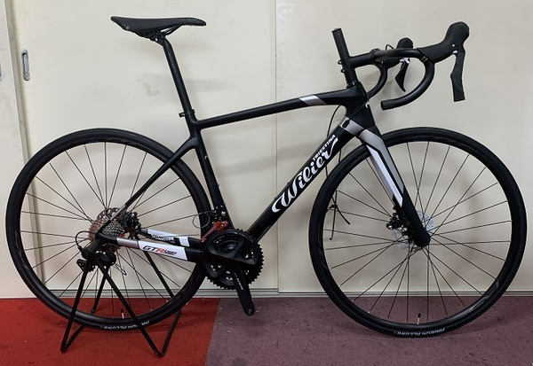 Wilier GTR team DISC105