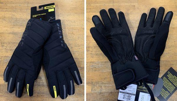 MAVIC Ksyrium Pro Thermo Glove