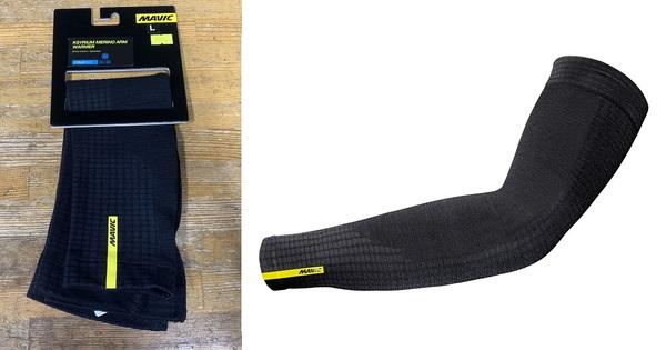 MAVIC Ksyrium Merino Arm/Leg Warmer