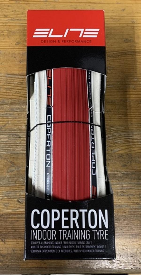 ELITE COPERTON Home Trainer Tire