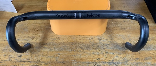 TNI Peloton Carbon Bar
